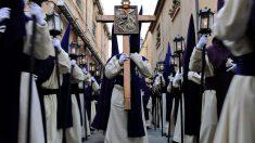 Procesión de Semana Santa (Foto: Getty)