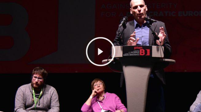 Varoufakis-Podemos