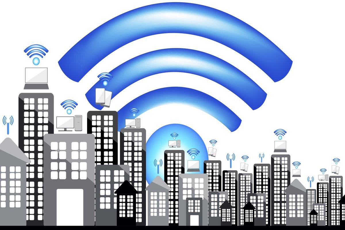 El Wi-Fi por la noche, un peligro.