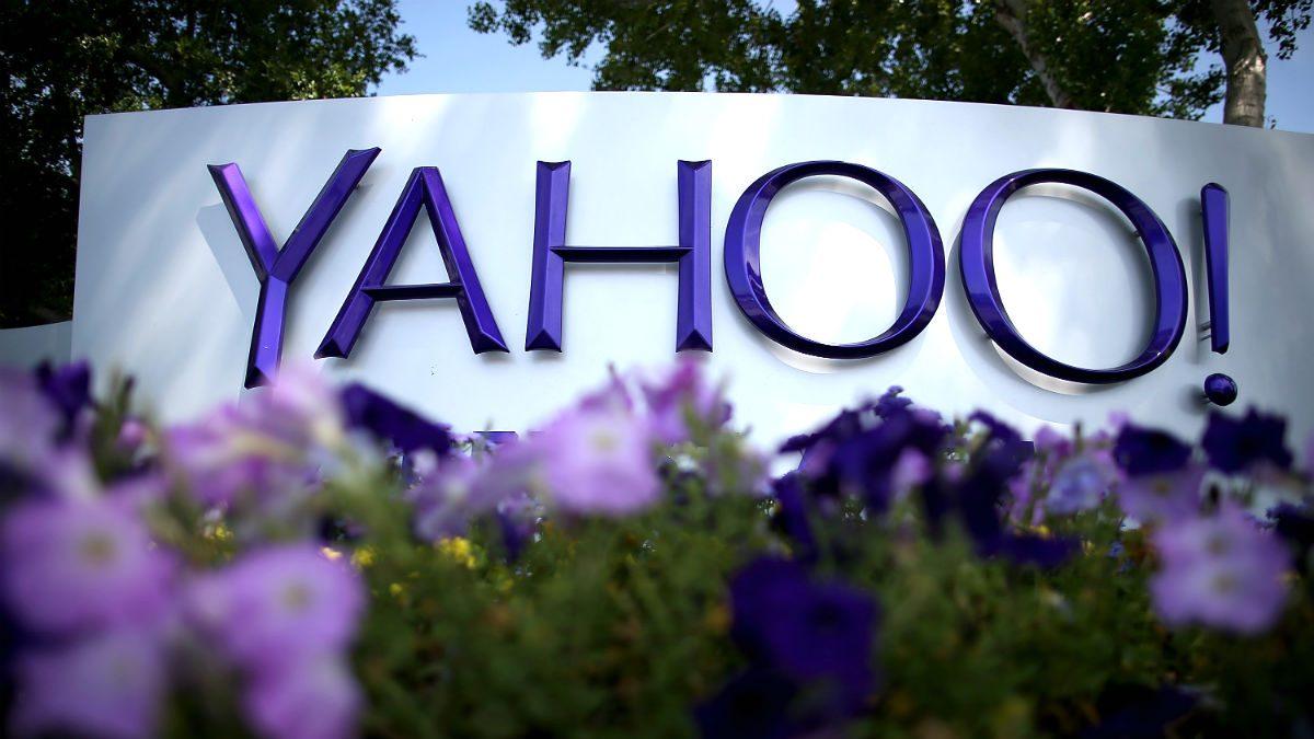 Sede central de Yahoo en Sunnyvale, California. (Foto: Guetty)