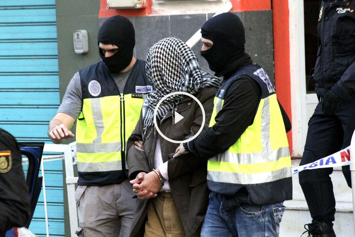 yihadismoplay