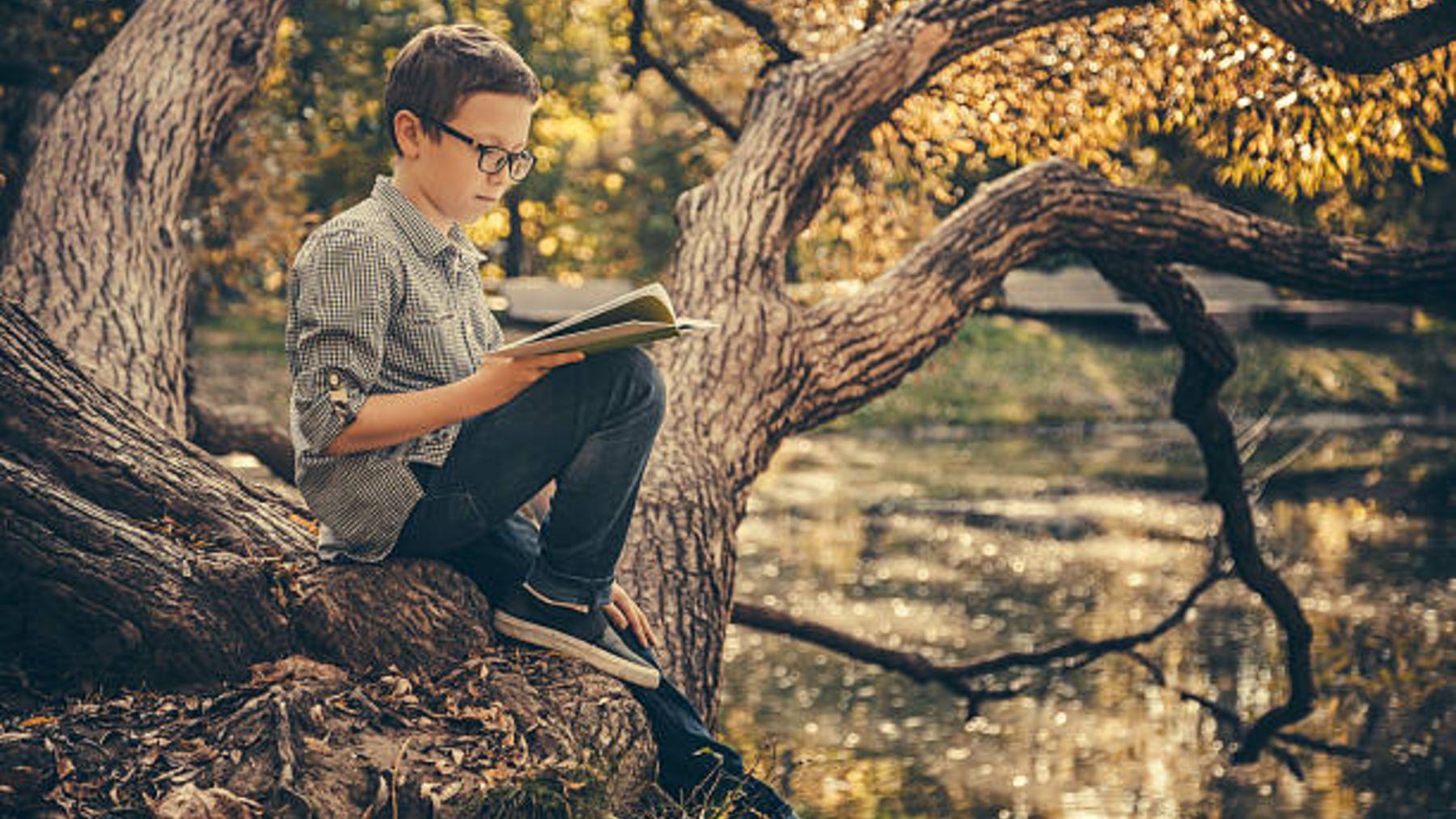 Descubre todos los beneficios que tiene la poesía para los niños