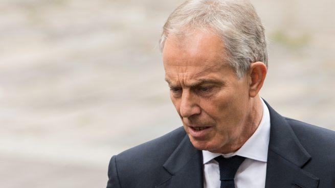 """El aplazamiento de la entrada en vigor del Brexit es """"inevitable"""" según Tony Blair"""