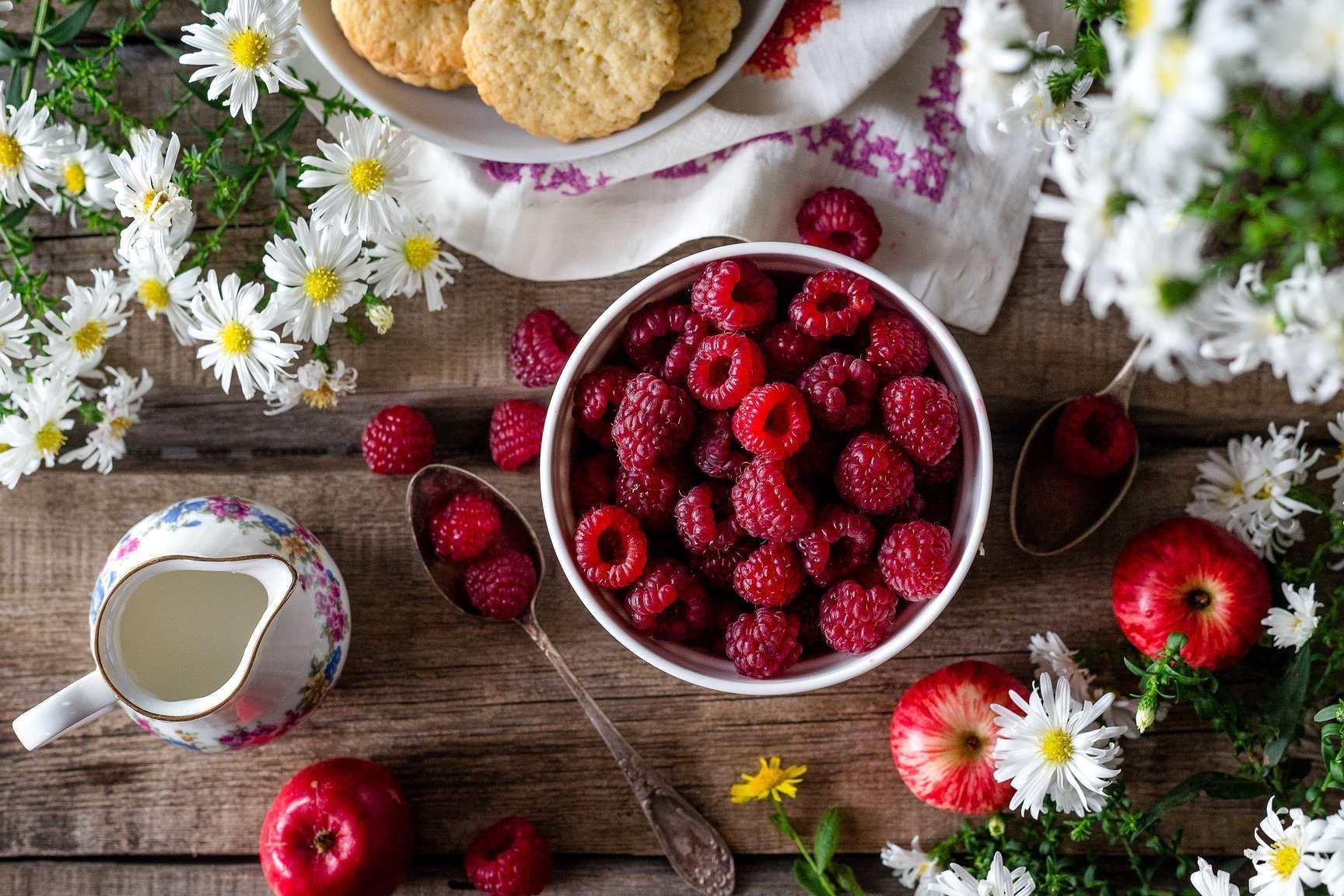 La manera más fácil de añadir frutas y verduras a nuestra dieta