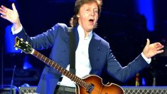 Paul McCartney. (Foto: Getty)