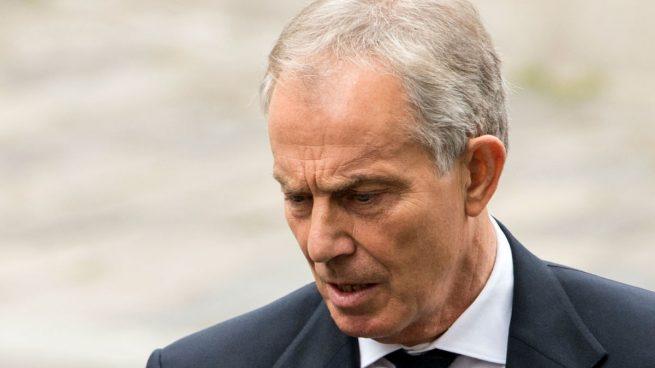 Tony Blair está preocupado por el 'Brexit' pero confía que los británicos voten 'no'