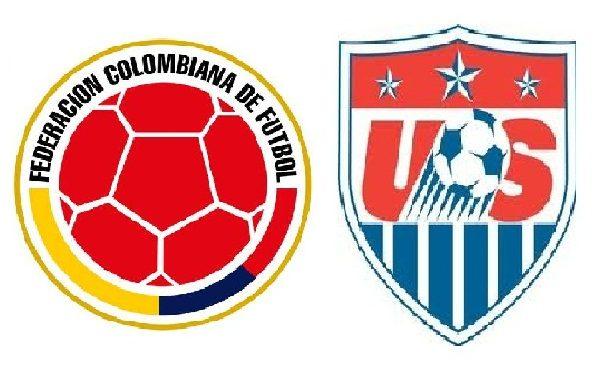Colombia vs USA: horario y canal de televisión