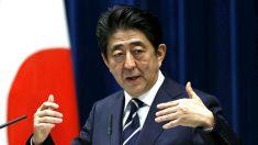 El primer ministro de Japón, Shinzo Abe (Foto: REUTERS).