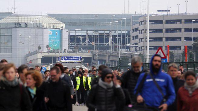 Los yihadistas que atentaron en Bruselas buscaban matar estadounidenses y judíos