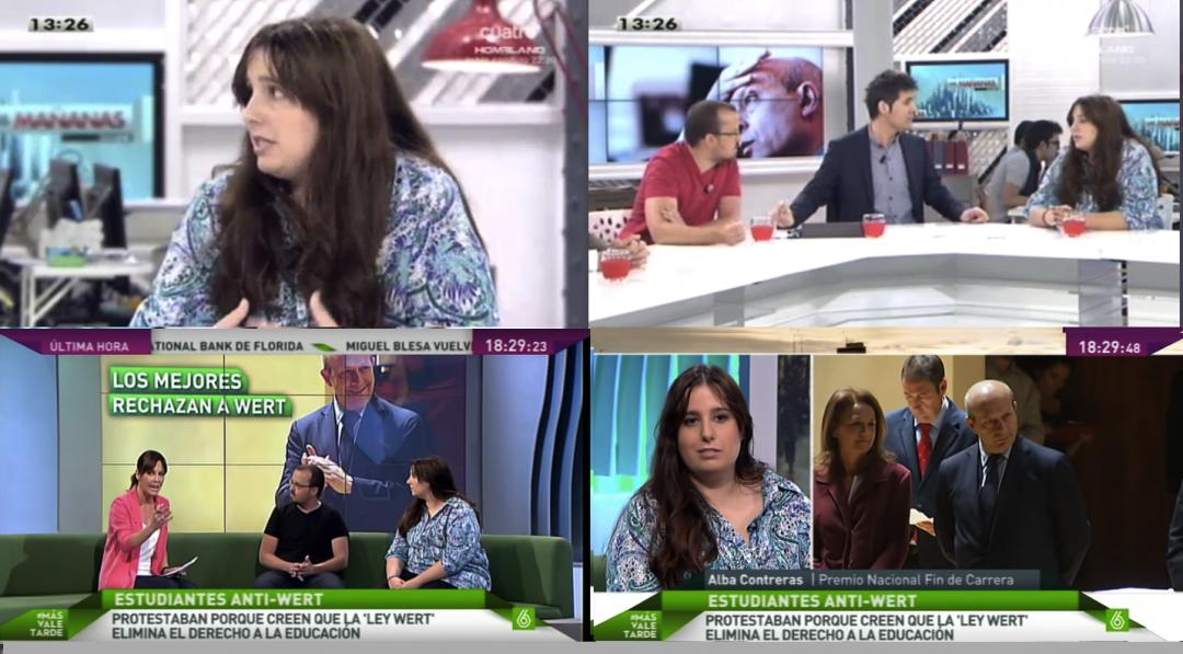 Podemos Madrid intenta cerrar su crisis plegándose a Iglesias y ascendiendo a quien negó el saludo a Wert