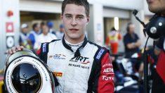 Stoffel Vandoorne sustituirá a Alonso este fin de semana.