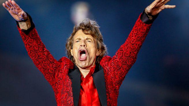 Los Rolling Stones actuarán por primera vez en Cuba el próximo 25 de Marzo