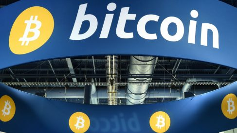 Bitcoin es una moneda virtual (Foto: GETTY).