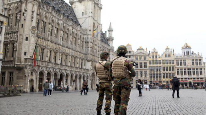 Bruselas rebaja el nivel de alerta antiterrorista, que ya no es máximo