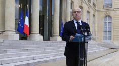 Bernard Cazeneuve, ministro francés de Interior (Foto: Reuters)
