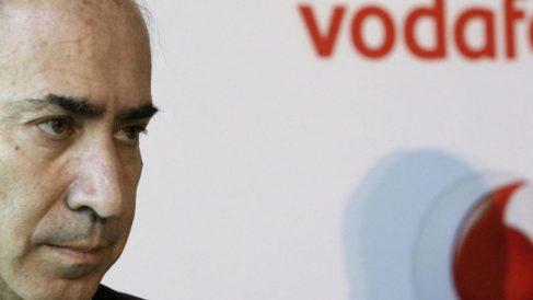 El consejero delegado de Vodafone España, Antonio Coimbra (Foto: EFE).