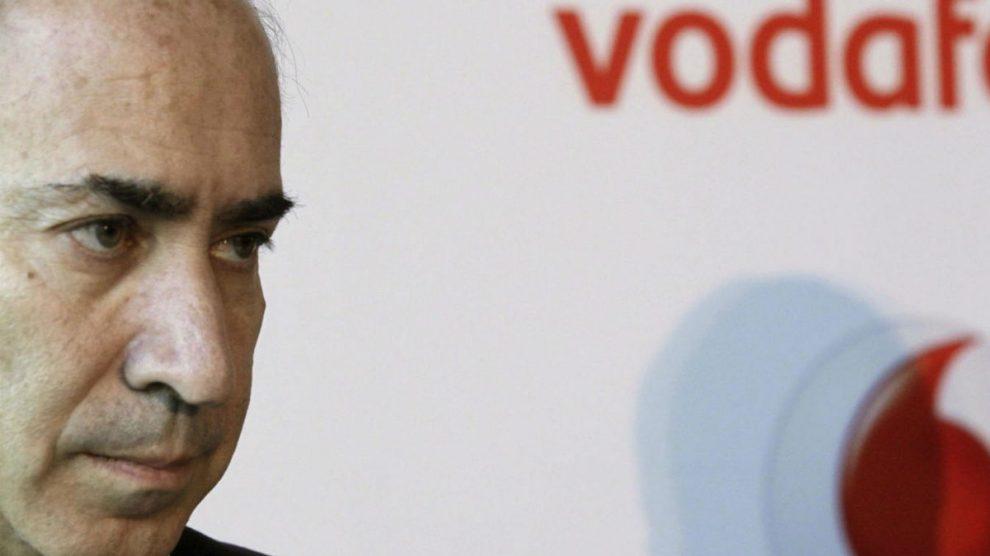 El presidente y consejero delegado de Vodafone España, Antonio Coimbra (Foto: EFE).