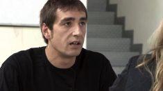 Emilio Delgado, ex secretario de Organización de Podemos Comunidad de Madrid. (Foto: YT)
