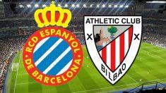 Espanyol vs Athletic