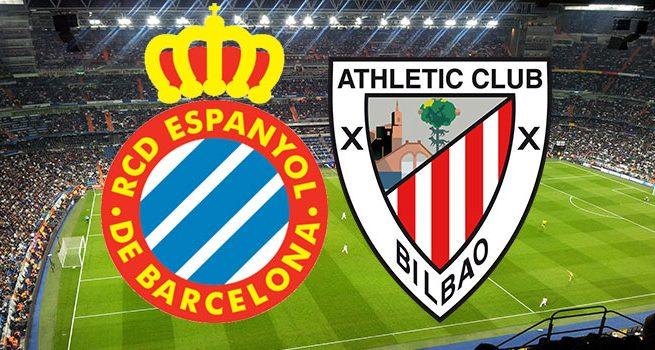 Resultado de imagen para Athletic Club vs Espanyol