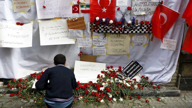 Turquía confirma que el atentado terrorista de Estambul fue obra del Estado Islámico