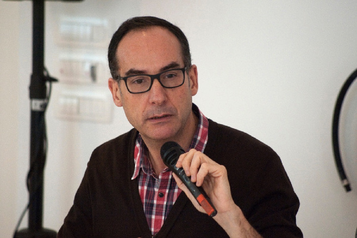 Jesus Carrillo se reincorporará a la Complutense (Foto: Creative Commons)