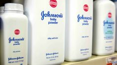 Productos Johnson & Johnson (Reuters)