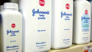 Productos Johnson & Johnson (Reuters)
