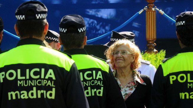 Carmena quiere fijar cuotas por raza y religión en la plantilla de la Policía Municipal