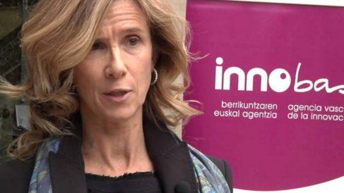 La exministra Cristina Garmendia. (Foto: Youtube)