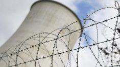 Una torre de una planta nuclear (Foto: Reuters)