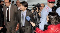 Oriol Pujol en una imagen de 2013 (Foto: AFP).