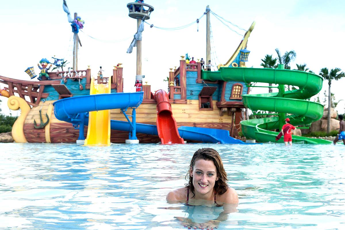 PortAventura espera un aumento de las visitas en Semana Santa. (Foto: EFE)