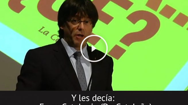puigdemont-independentismo