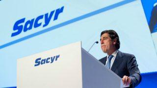 El presidente de Sacyr, Manuel Manrique. (Foto: Sacyr)