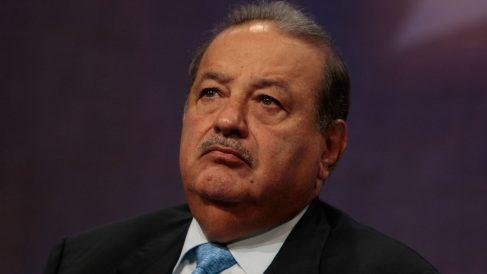 El multimillonario mexicano Carlos Slim (Foto: GETTY).