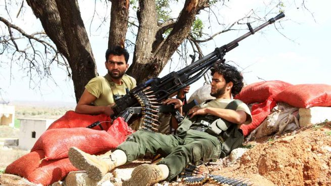 La tregua siria no impide que se registren 135 nuevas bajas en su primera semana