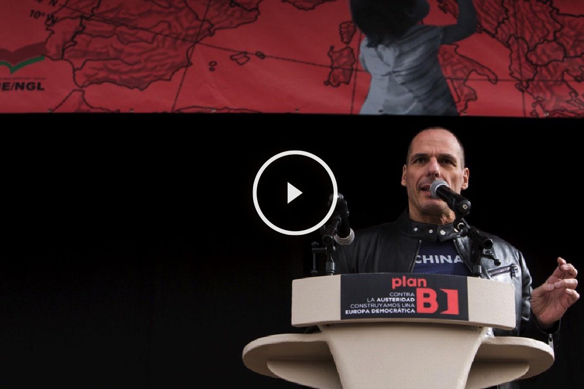 Varoufakis-en-Madrid