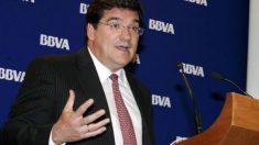 José Luis escrivá Belmonte, presidente de la AIReF.