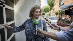 María José Alcón, ex concejal de Cultura popular en Valencia. (EFE)