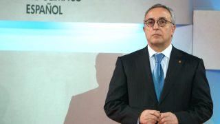 Alejandro Blanco, presidente del Comité Olímpico Español. (Getty)