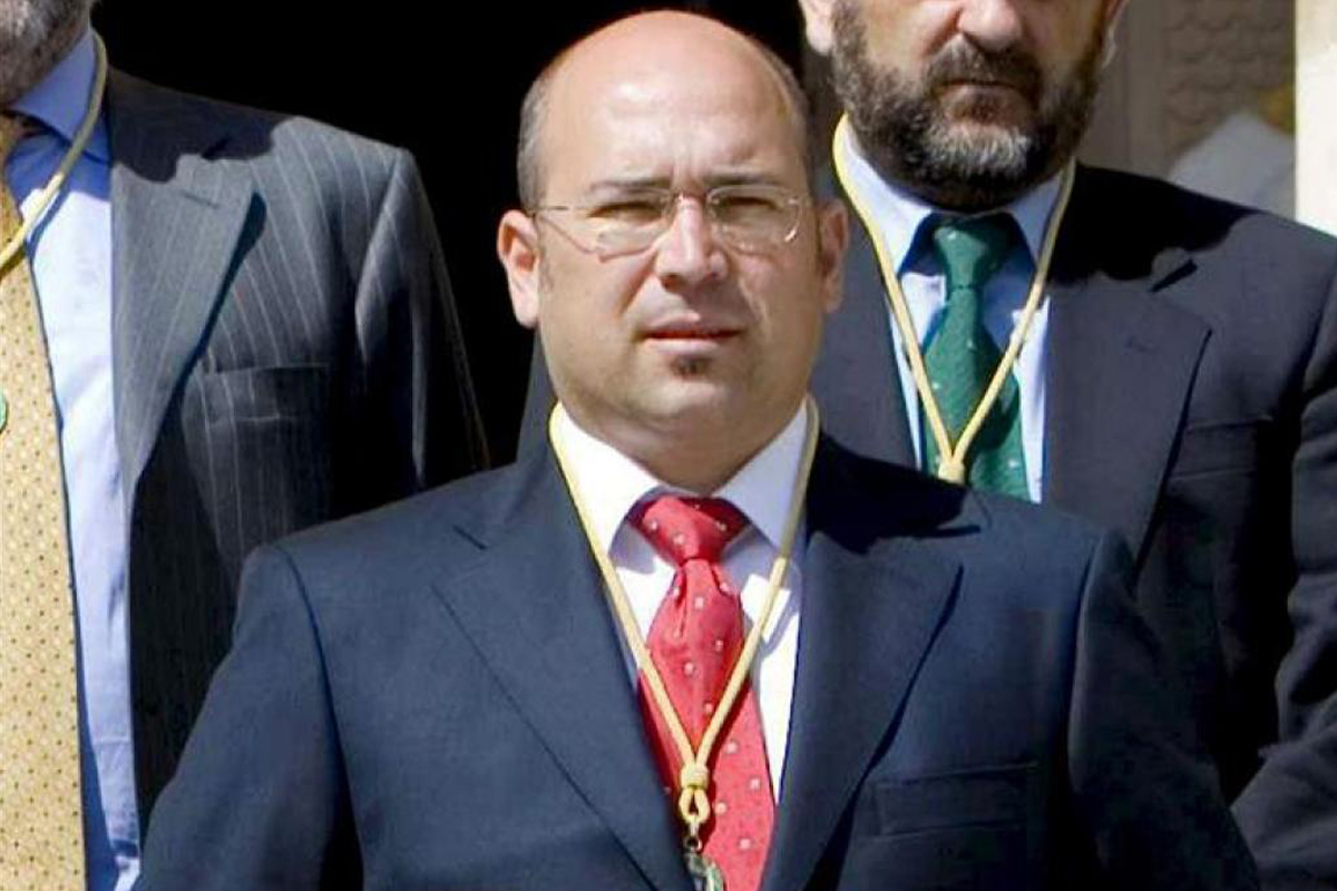 Alfredo de Miguel. (Foto: EFE)