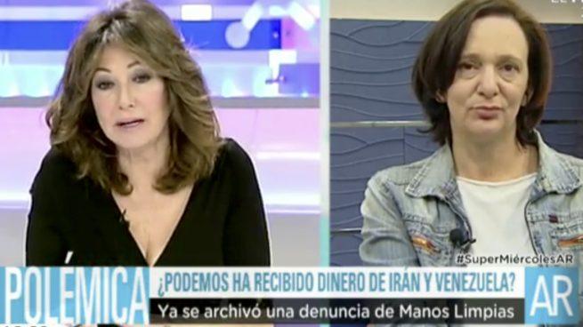 Ana-Rosa-Quintana-Carolina-Bescansa