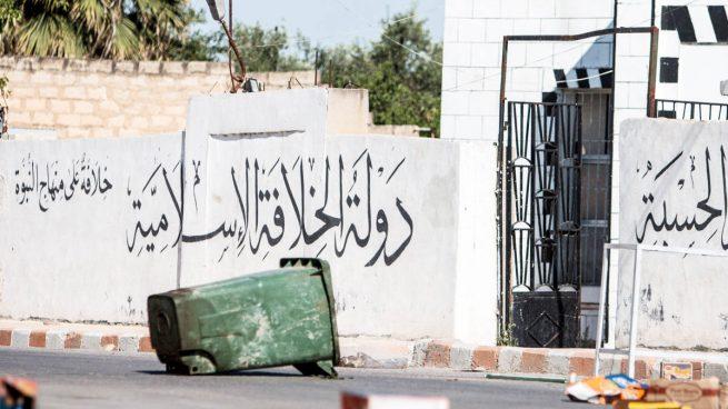 Muere un soldado en una operación contra el Estado Islámico en Afganistán
