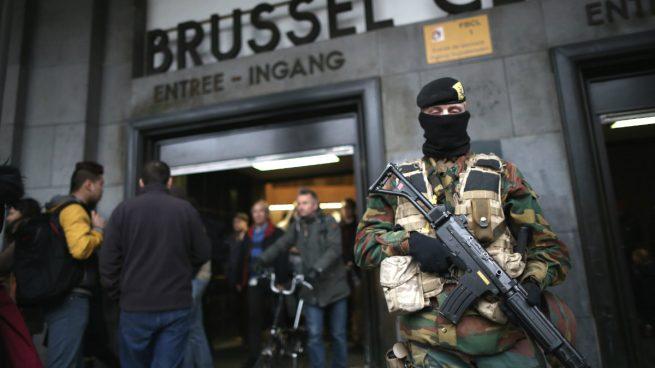 Bruselas-ejército-Bélgica-Portugal
