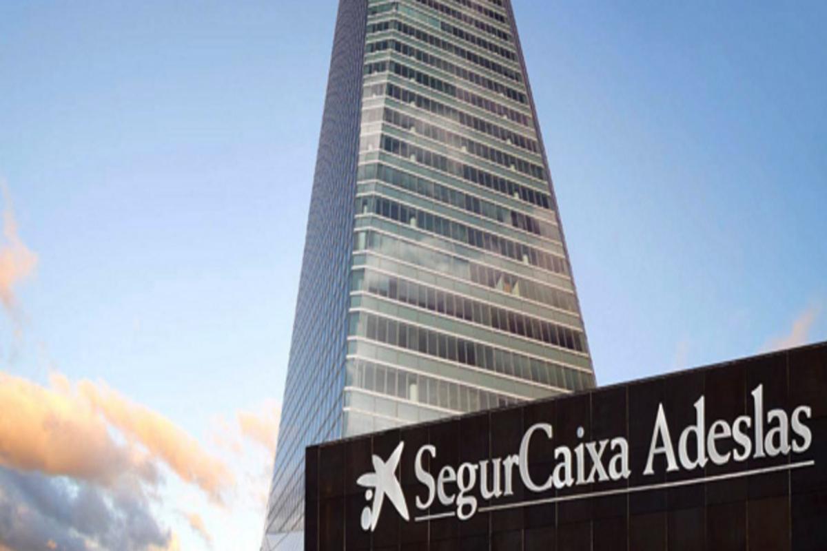 Segurcaixa adeslas traslada su sede social de barcelona a for Oficinas de adeslas en madrid