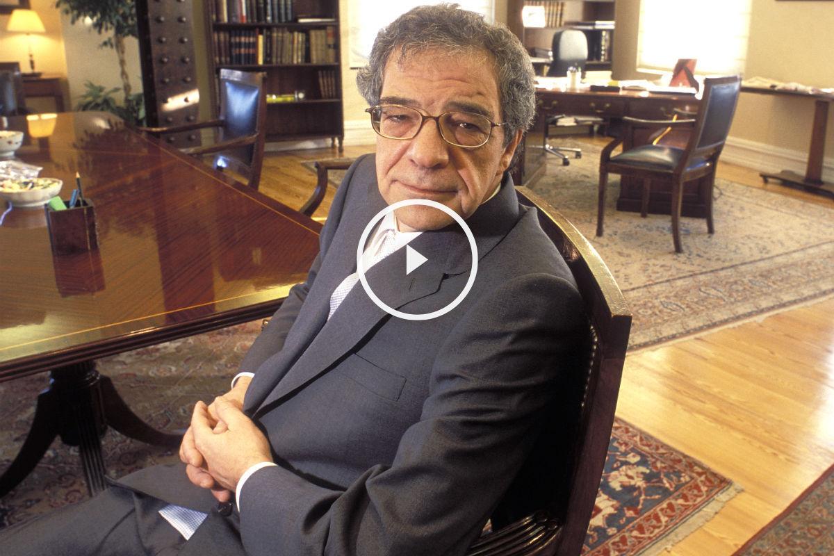 El presidente de Telefónica, César Alierta (Foto: GUETTY).