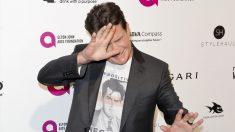 Charlie Sheen vuelve al cine tras su gran revelación el pasado noviembre. (Foto: AFP)