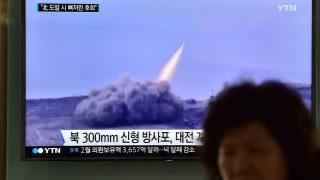 Las sanciones no frenan las amenazas de Corea del Norte. (Foto: AFP)