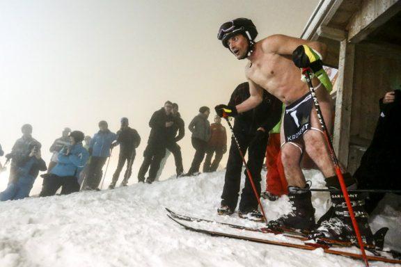 esqui-desnudo